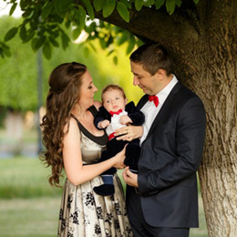 Sedinte foto de familie