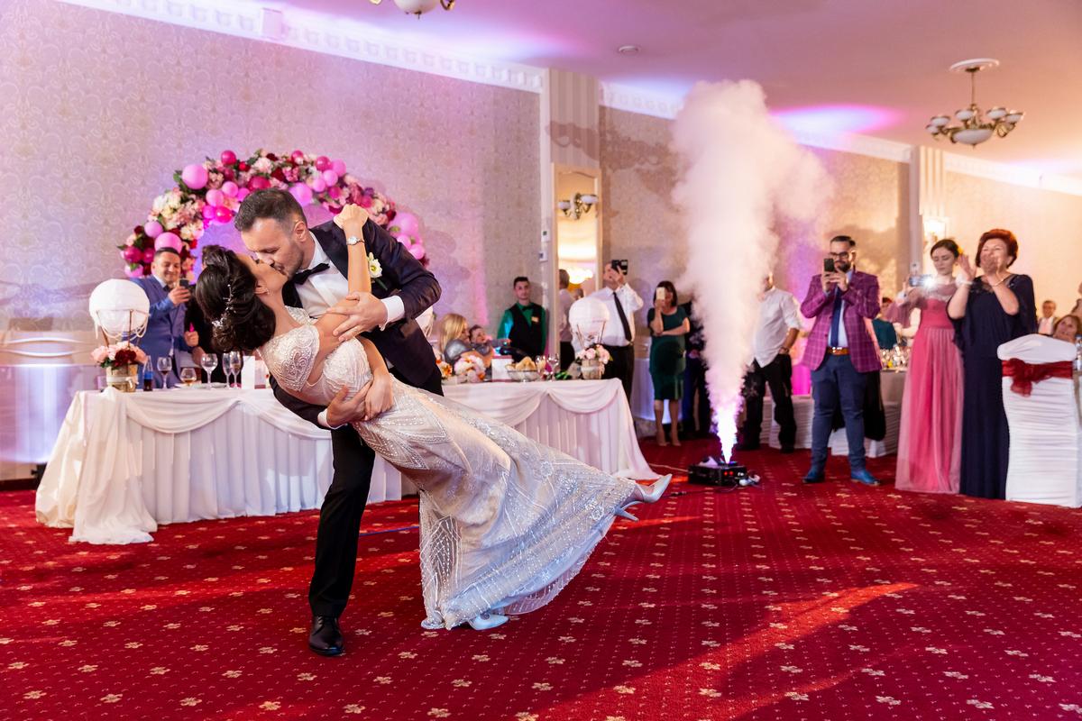 foto nunta petrosani ayana classic events